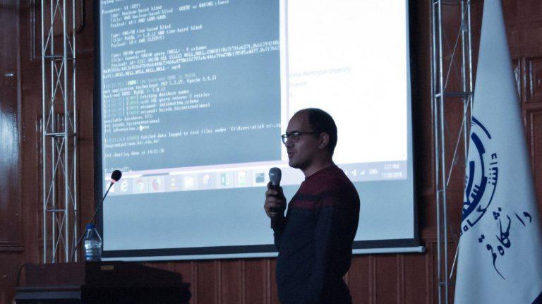 اجرای عملی سناریوهای هک و نفوذ در نخستین همایش هم آپا