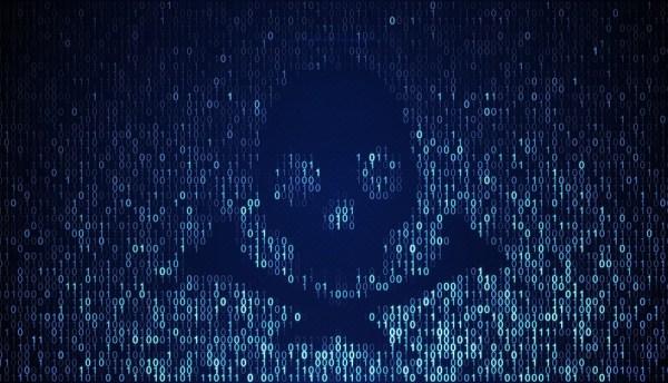 Cyberattack hydro