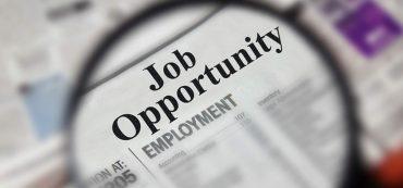 فرصت شغلی